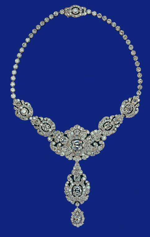 Nizam Necklace