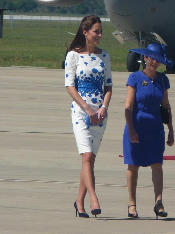 Kate in Brisbane