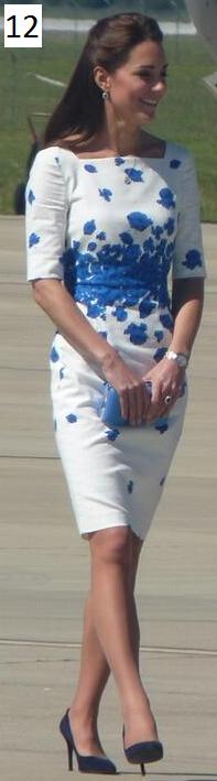 LK Bennett Poppy Dress