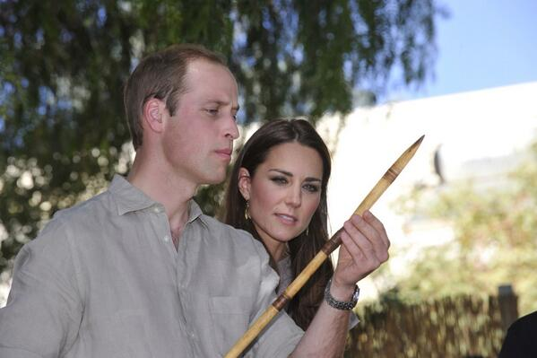 will and kate spear