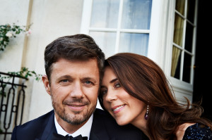 Crown Prince Frederik & Crown Princess Mary 3