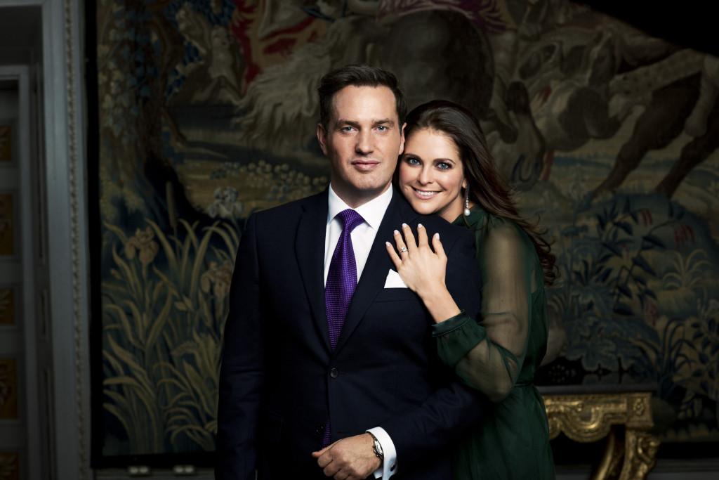 Princess Madeleine and Chris O'Neill3
