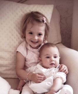 Princess Estelle and Princess Leonore Sept 2014