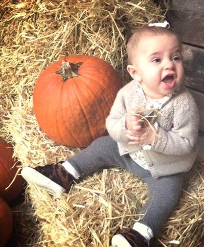 Princess Leonore pumpkins