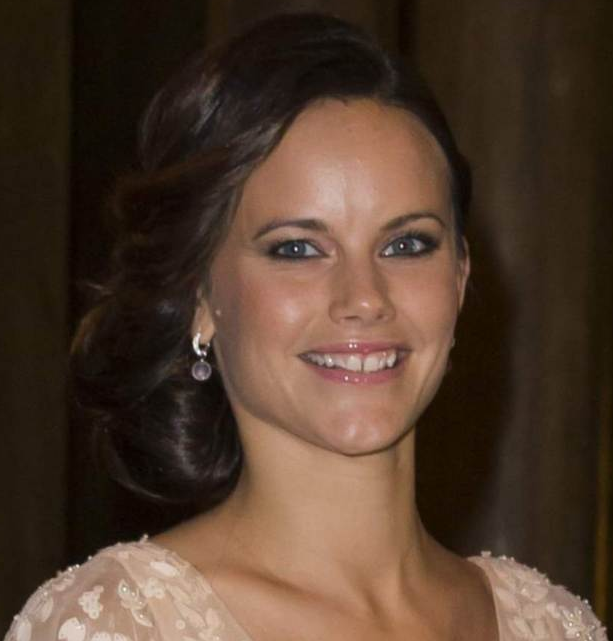 Sofia Hellqvist jewelry
