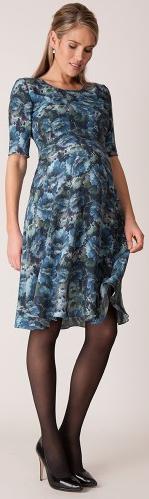 Seraphine Florrie Floral Print Dress