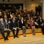 Letizia at Forum Against Cancer
