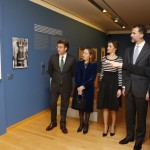 Letizia at The First Picasso 2