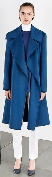 Max Mara Sportmax Gerbera FW14 collection