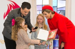 Queen Maxima Central Child Award