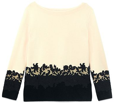 Tory Burch Dixie Sweater