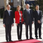 Letizia at World Rare Disease Day 1
