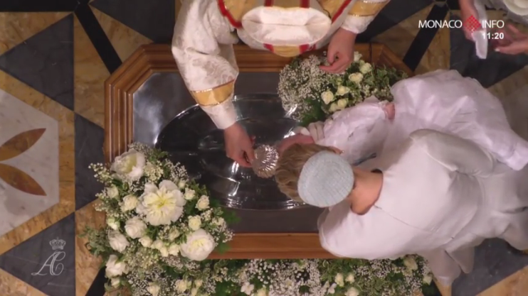 Monaco Baptism 17