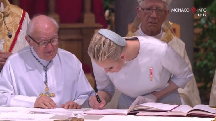Monaco Baptism 2