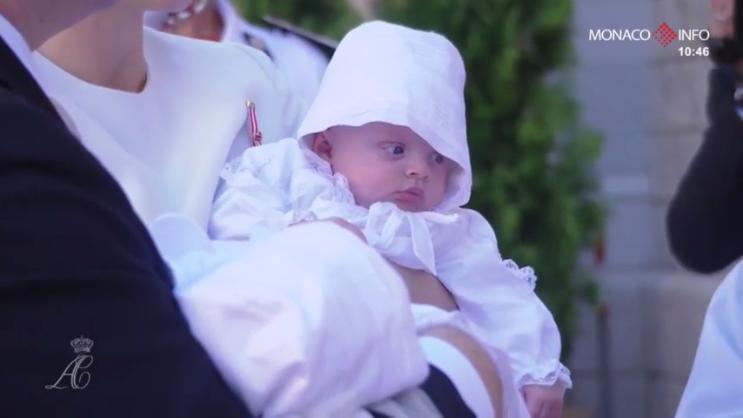 Monaco Baptism 8