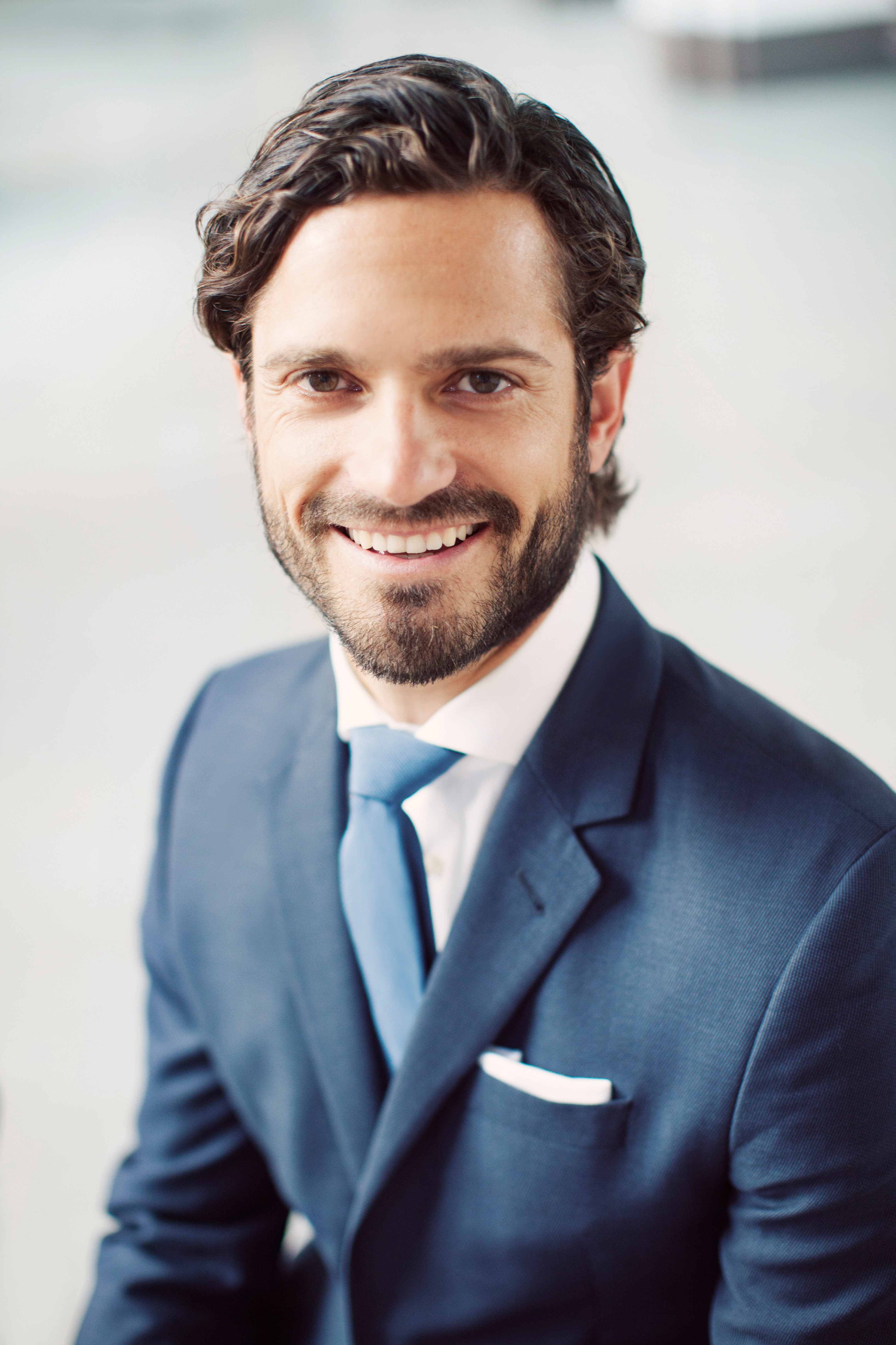 Hot Guy of the Month – June: Prince Carl Philip | Kate Middleton Review