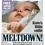 Daily Mail Charlotte cover