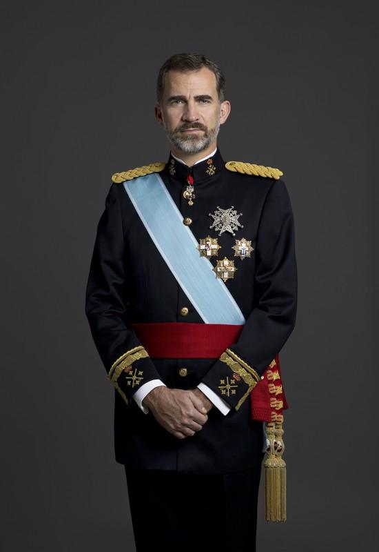 Re Felipe