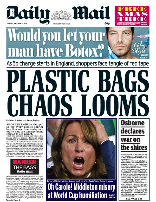 Carole Middleton Daily Mail