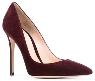 Gianvito Rossi Gianvito pump