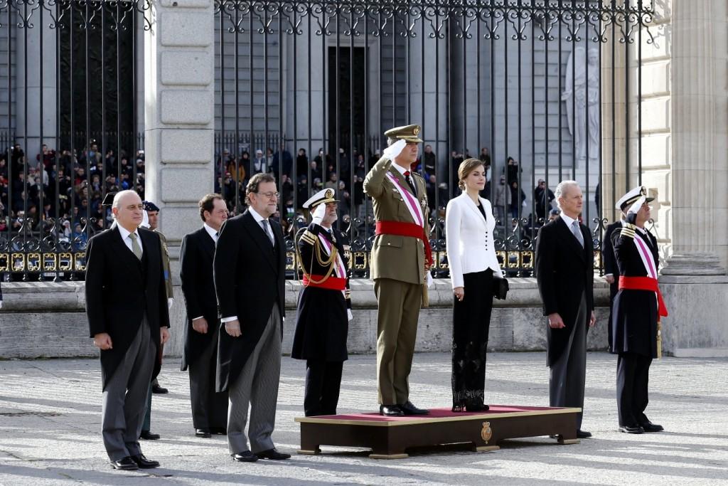 Pascua Militar 2016 1