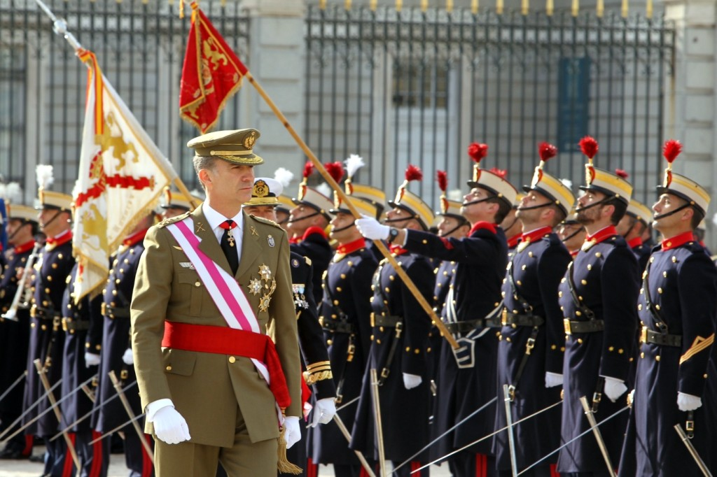 Pascua Militar 2016 2