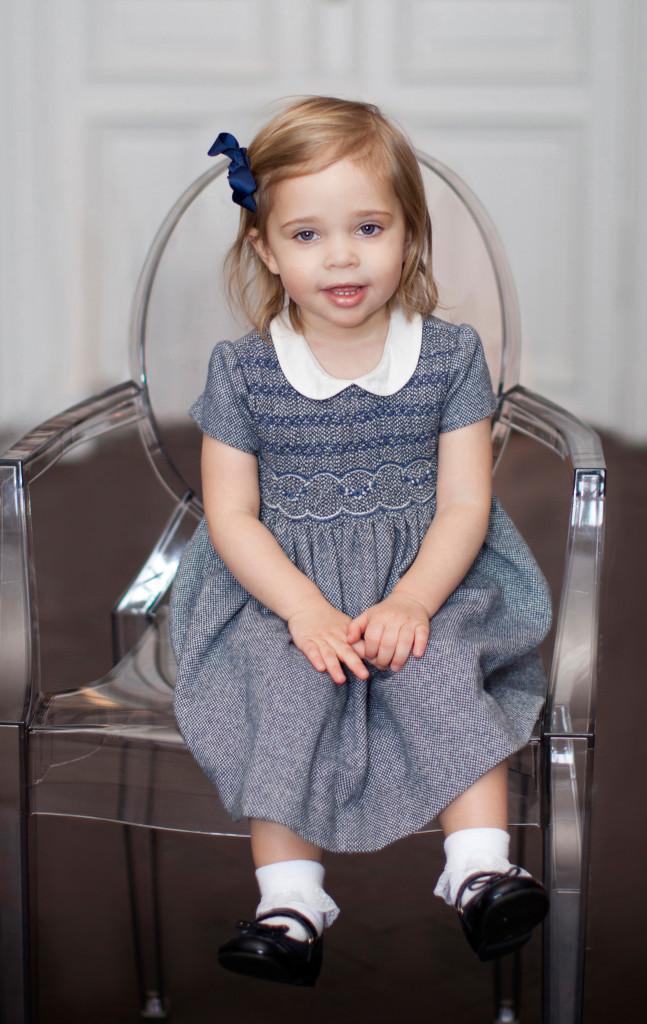 Princess Leonore 2nd birthday 1