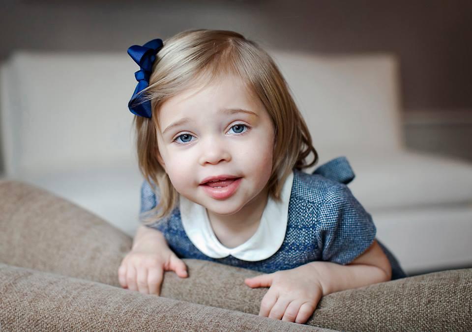 Princess Leonore 2nd birthday 2