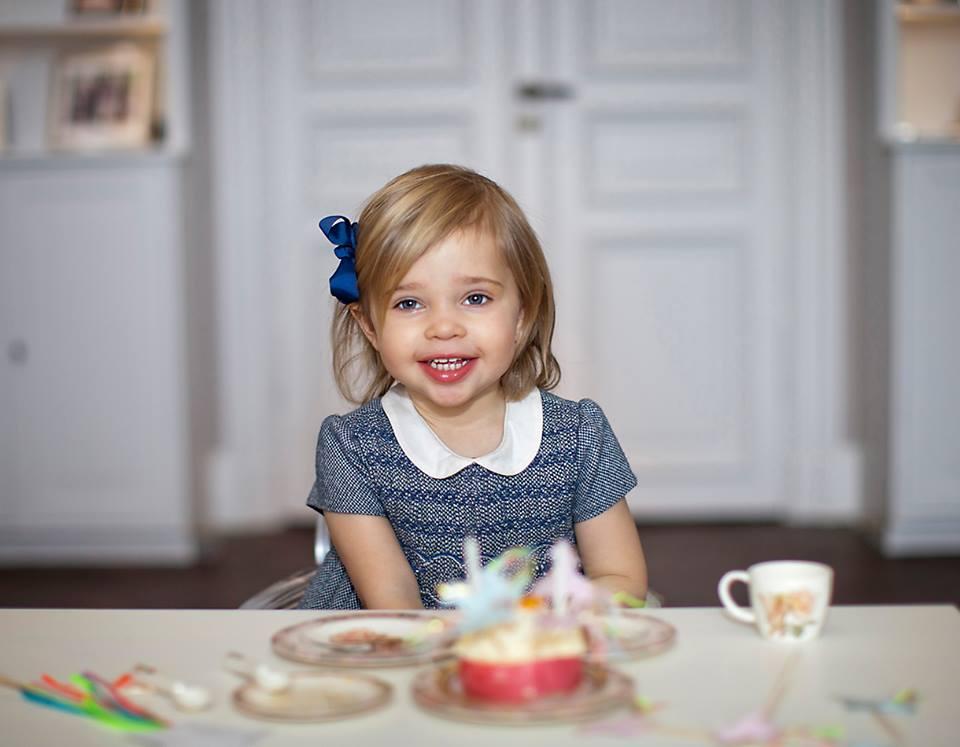 Princess Leonore 2nd birthday 3