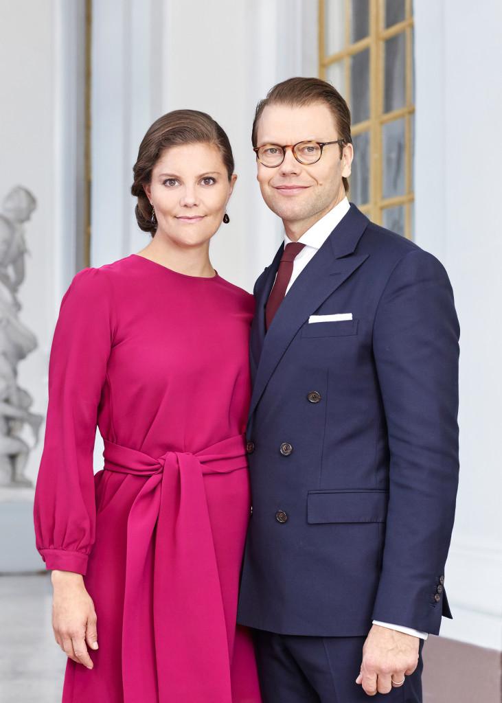 Victoria and Daniel Spring 2016