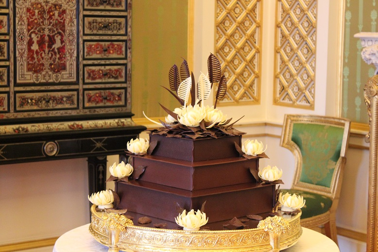 Cake Decorating New Westminster Bc : Royal Rewind: The Wedding of Prince William and Catherine ...