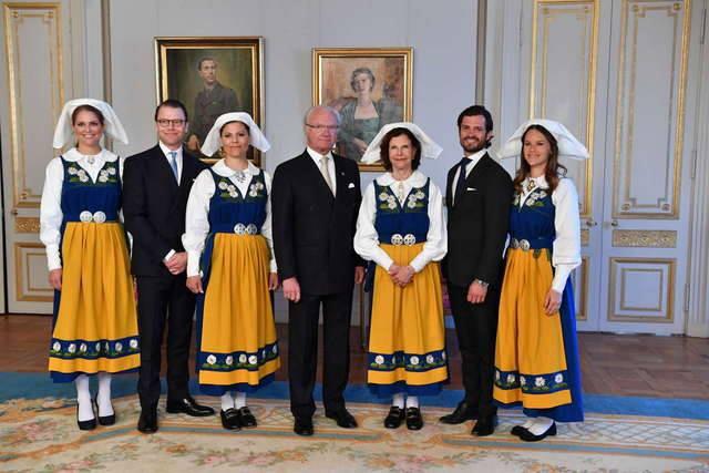 Sweden National Day 2016
