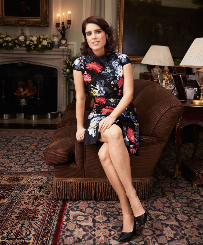 princess eugenie - photo #11