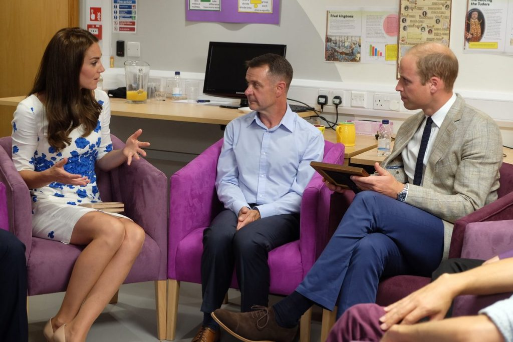 William and Kate Keech Hospice 1