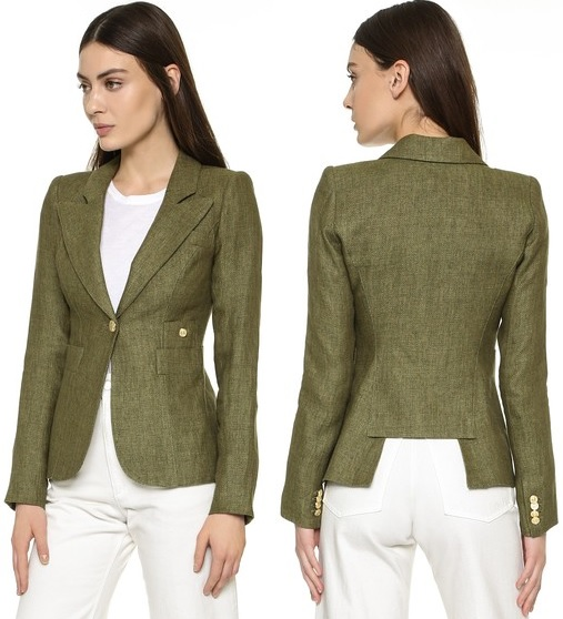 smythe-one-button-duchess-blazer