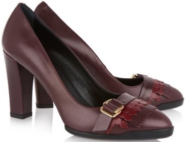 tods-fringe-buckle-pumps