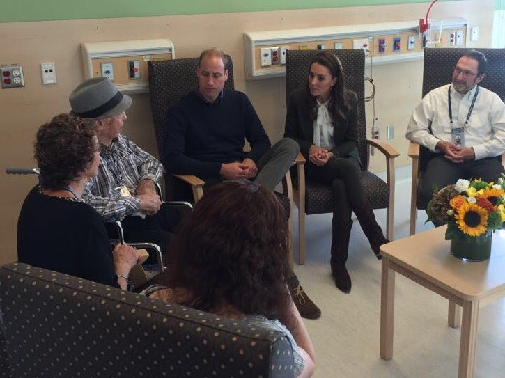 william-and-kate-at-haida-gwaii-hospital-and-health-centre