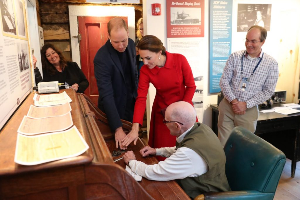 william-and-kate-tweet-at-macbride-museum-of-yukon-history