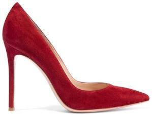 gianvito-rossi-red-suede-pump