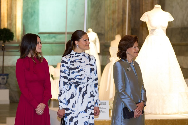 silvia-victoria-sofia-at-royal-wedding-dress-exhibit-1-s