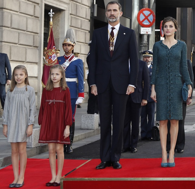 spanish-royals-at-opening-of-parliament-s