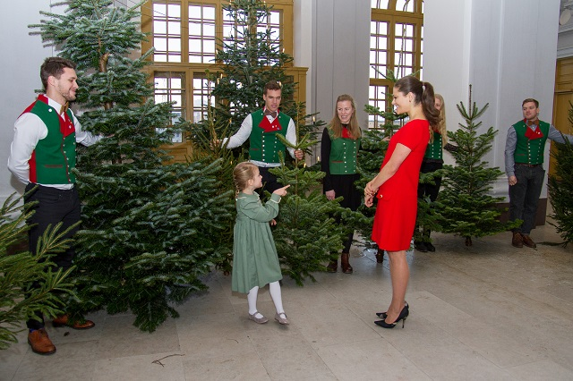 crown-princess-victoria-and-princess-estelle-receive-christmas-trees-2016-1-s