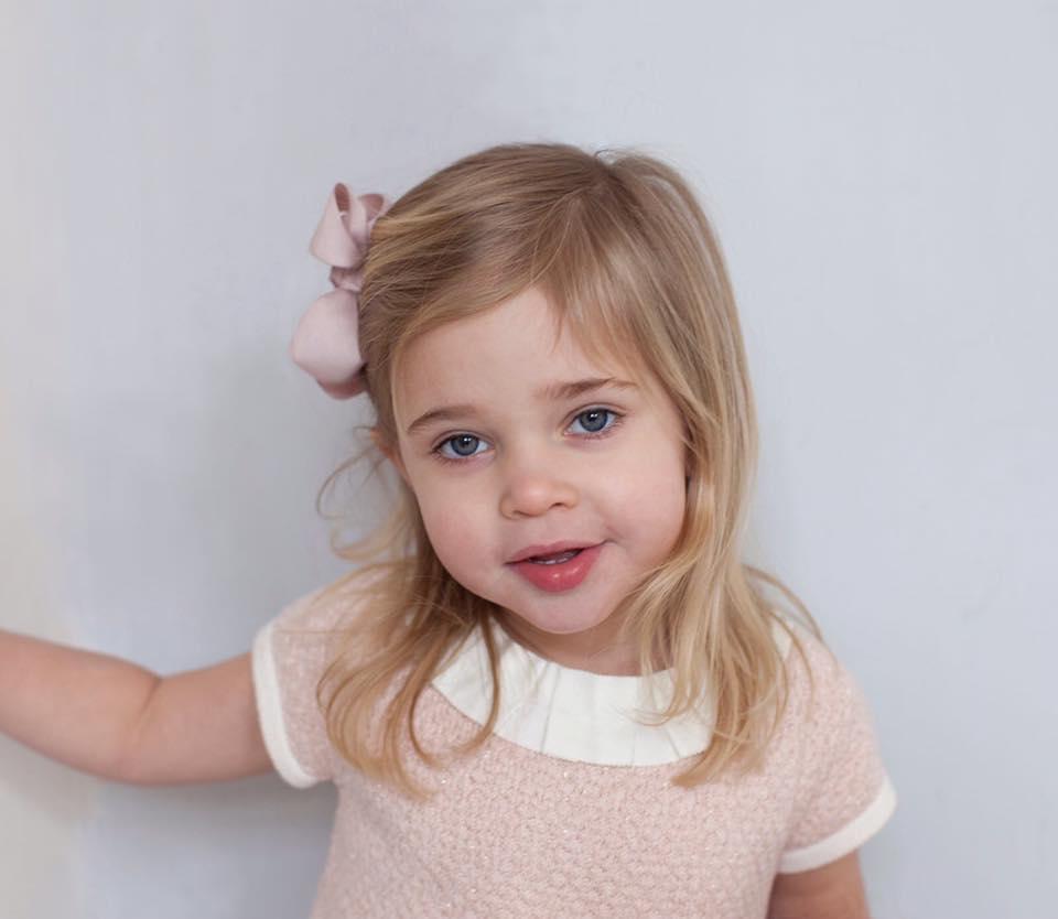 Princess Leonore 3rd Birthday 4