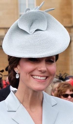 Kate attends BP Garden Party 1 ccs