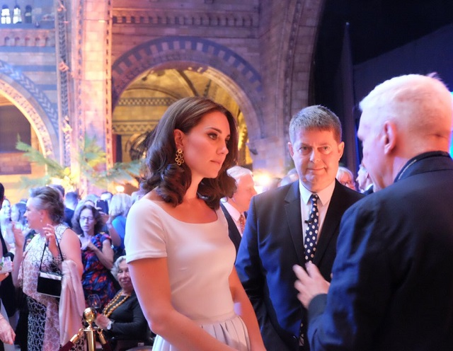 Kate at NHM July 2017 5 s