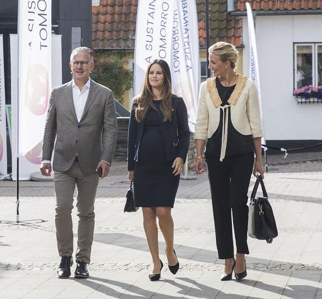 Princess Sofia A Sustainable Tomorrow 2 cs