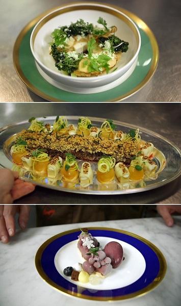 Food Nobel 2017