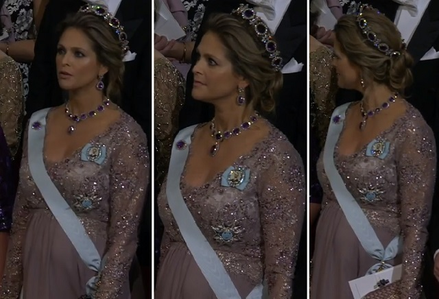 Princess Madeleine Nobel 2017 s