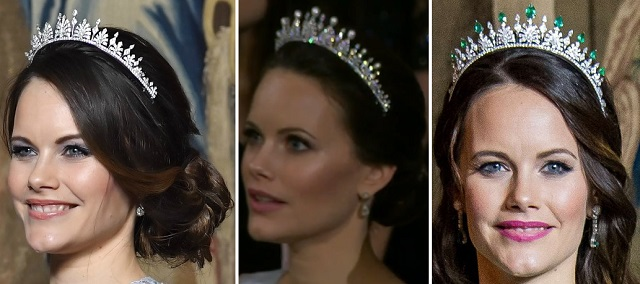 Princess Sofia Wedding Tiara s