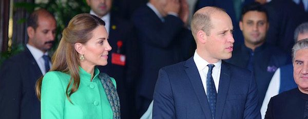 William & Kate in Pakistan: Days 2 & 3